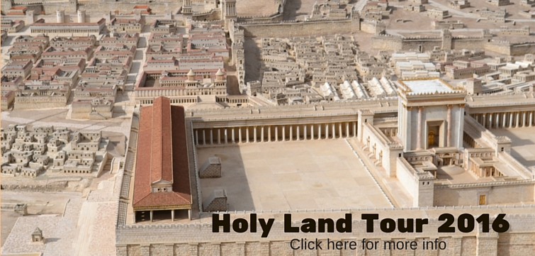 The-Best-of-the-Holy-Land-Tour-2016